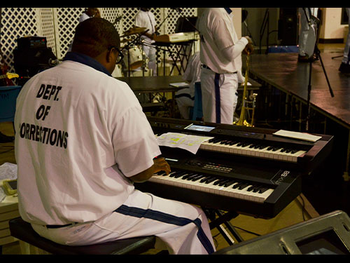 In honor of Black History Month, many facilities within the Georgia Department of Corrections (GDC) held programs honoring influential African Americans throughout history. The annual celebration of Black History Month focuses on the achievements of African Americans and their positive role in the history of the United States.